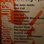 Culemborg Blues 2011