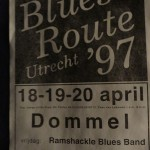 Blues Route Utrecht '97