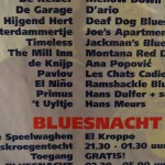 Bluesnacht in De Speelwaghen